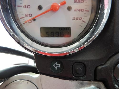honda cb 600 hornet 2006 nova