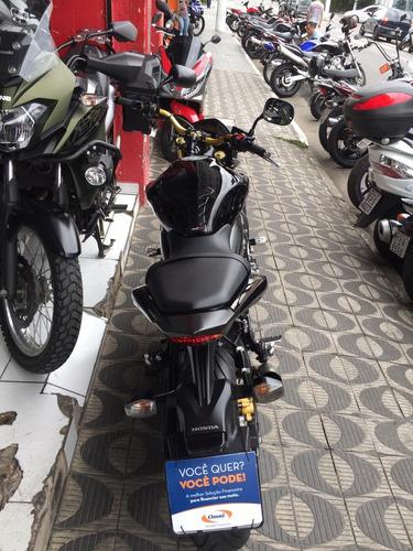 honda cb 600 hornet ano 2013 shadai motos