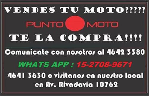 honda cb 600 hornet !! puntomoto !! 4641-3630 /15-2708-9671