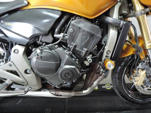 honda cb 600f hornet 2009 c/ abs