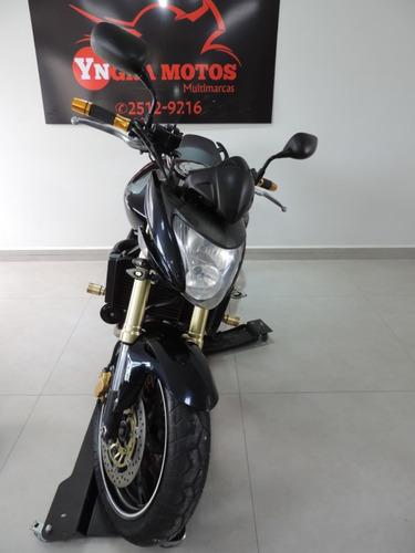 honda cb 600f hornet 2011 nova