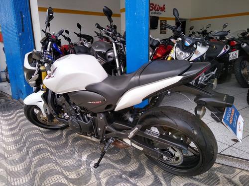 honda cb 600f hornet 2013 moto slink