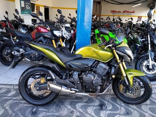 honda cb 600f hornet abs 2012 moto slink