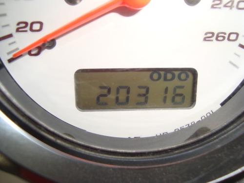 honda cb 600f hornet amarelo 2006