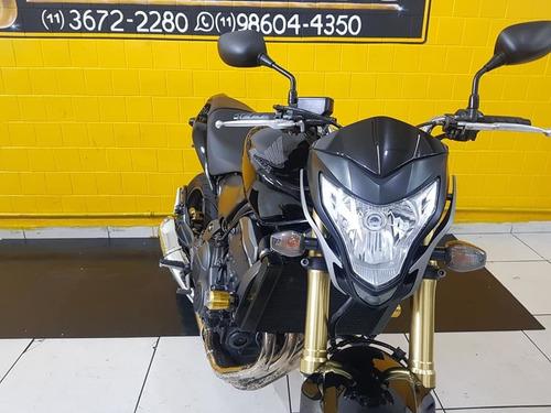 honda cb 600f hornet - preta - 2012 - 11 93030-4302 daiane