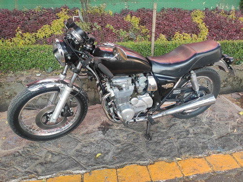 honda cb 650 custom