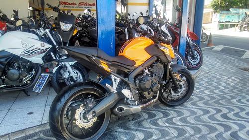 honda cb 650 f abs 2019 moto slink