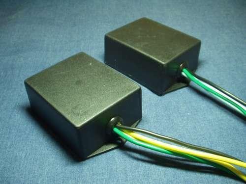 honda cb 750 550 400 four - ignição eletrônica