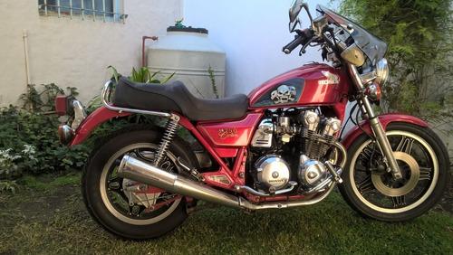 honda cb 750 custom /1980