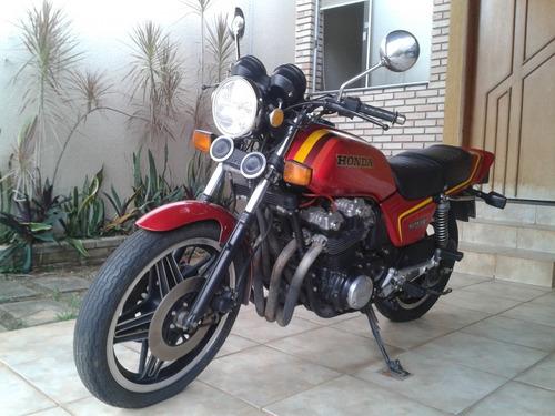 honda cb 900f - bold'or