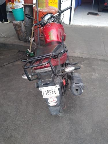 honda cb invicta 150cc