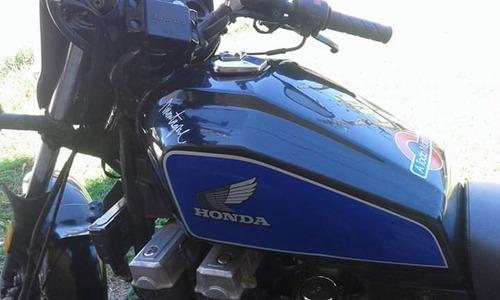 honda cb nighthawk700 s