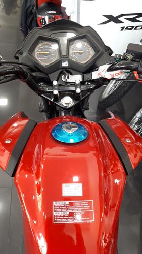 honda cb twister 125 f okm 2020 promo!!! - power bikes