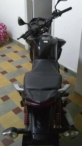 honda cb twister 125cc