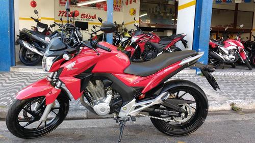 honda cb twister 2016 moto slink