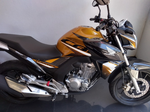 honda cb twister 250 0km linea nueva!! power-bikes
