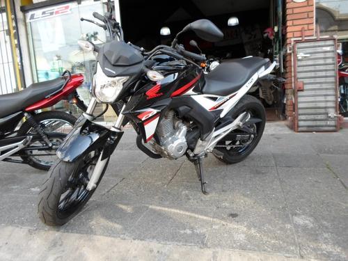 honda cb twister 250 motos march
