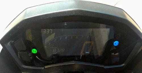 honda cb twister 250 unica mano financio permuto dbm motos