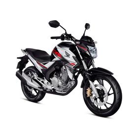 Honda Cb Twister Cbs 2019 0km Nova