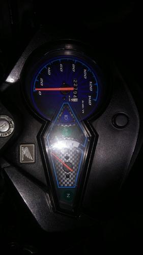 honda cb1 110 cc 2018