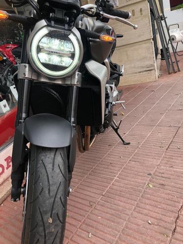 honda cb1000 r neo sport cafe 2019 1.500 km como 0km