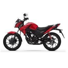 honda cb125 f twister 0km moto delta tigre
