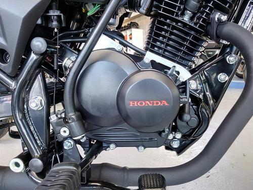 honda  cb125  twister