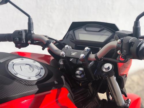 honda cb160f - concesionario oficial honda - bike up.