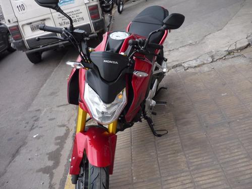 honda cb190  0km  motos march