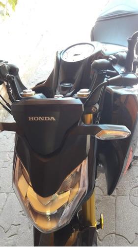 honda cb190 2017
