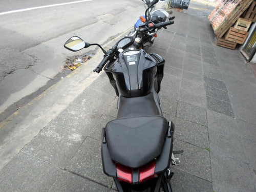 honda cb190 motos march (cod. 08)
