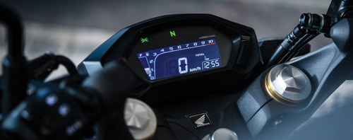 honda cb190 repsol - 0km - masera motos - cba-p