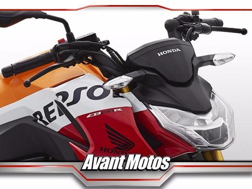 honda cb190 repsol 2017 0km disponible avant motos