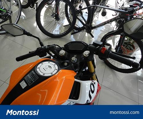 honda cb190r edición repsol 2017 | moto 0 km