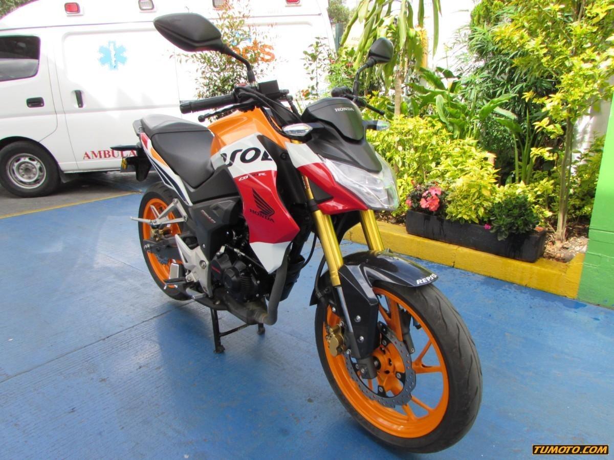 Honda Cbr 500 Rah Mt - $ 25.500.000 en TuMoto
