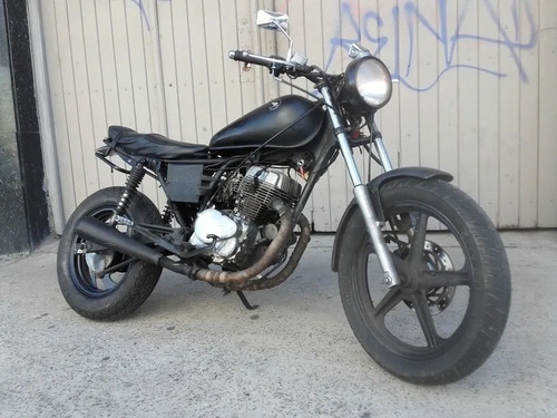 honda cb250 scrambler / cafe racer similar honda nighthawk