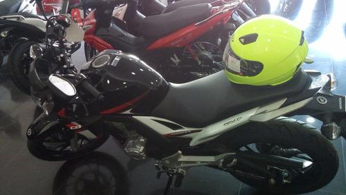 honda cb250 twister motolandia fleming 5197-7616
