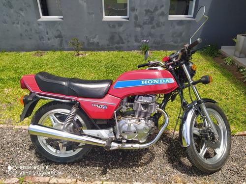 honda cb400n