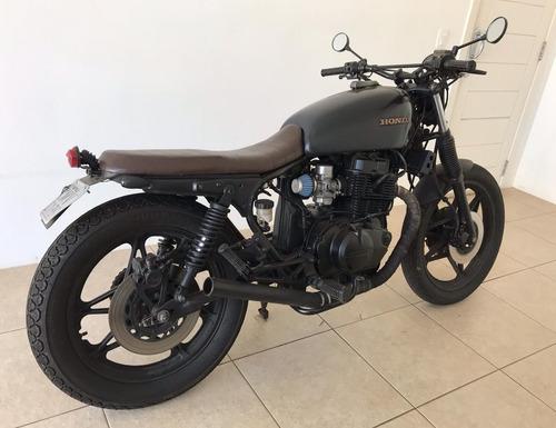 honda cb450 dx custom 89/90