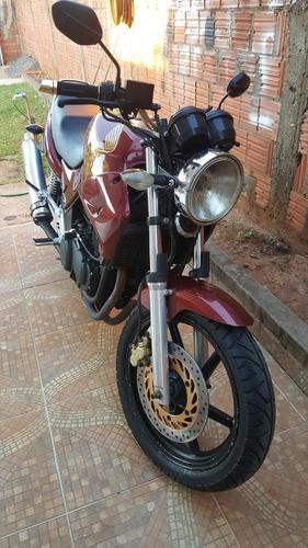 honda cb500 500cc