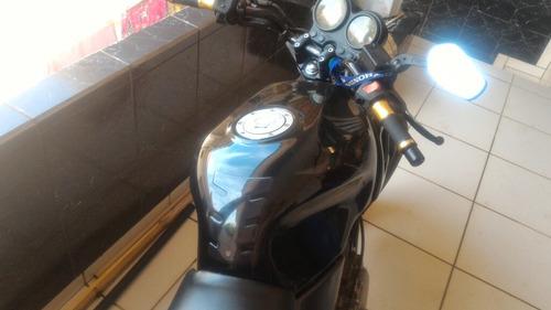honda cb500 98