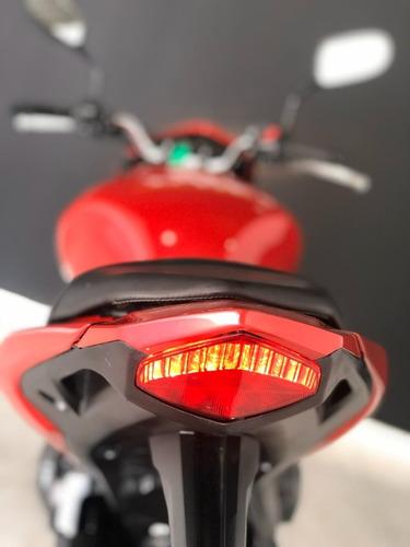 honda cb600f hornet - 2011/2012 - 16.000km