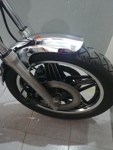 honda cb900 custom