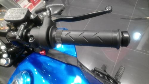 honda cbf 125 - 0km - azul - expomoto sa