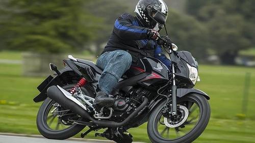 honda cbf 125 twister  en motolandia 51977616