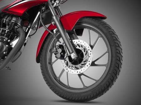 honda cbf 125 twister motolandia!!
