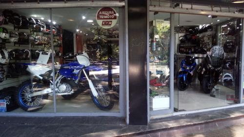 honda cbf 125 twister motolandia contado!!!