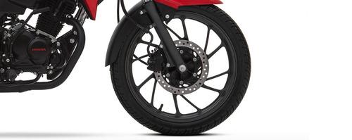 honda cbf 125 twister tel 47927673 motolandia!!