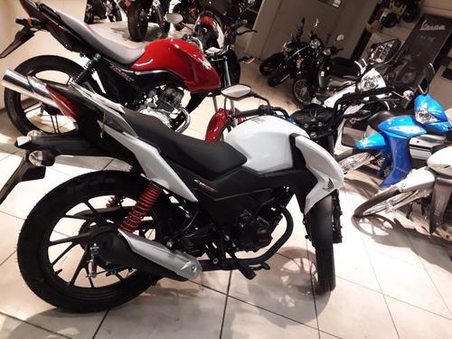 honda cbf 125cc twister