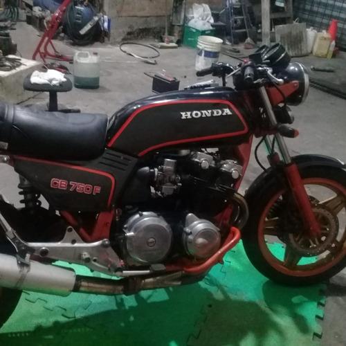 honda cbf 750